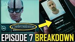 WESTWORLD Season 3 Episode 7 Breakdown | Ending Explained, Easter Eggs & William Caleb Connection?