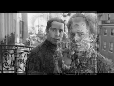 Simon and Garfunkel - America (cover)