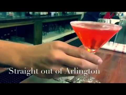 video:Straight Outta ARL