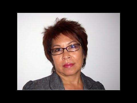 Judy Awong-Taylor, Ph.D., USG STEM Initiative Director