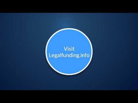 Lawsuit funding Litigation Funding (888) 718-6668