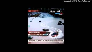 Paul Wall -Swangin in the Rain (Remix) Ft Slim Thug , J-Dawg , Lil KeKe , Z-Ro , Chamillionaire
