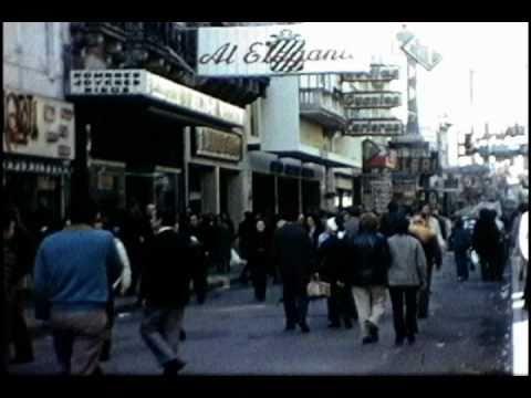 1972 Trip to Argentina Part 2