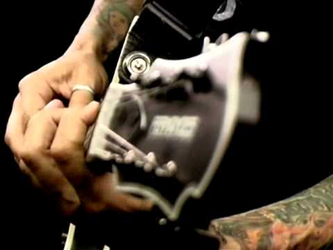 """As I Lay Dying """"94 Hours"""" (OFFICIAL VIDEO)"""