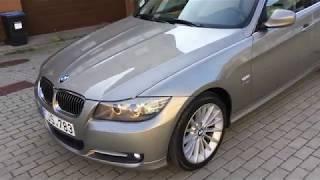 BMW e90 LCI 320xd