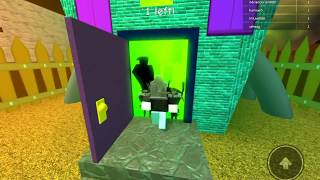 Roblox captain underpants 2 scary version