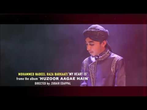 Muhammed Nabeel bangalore new song |  Maher zain 2017 song