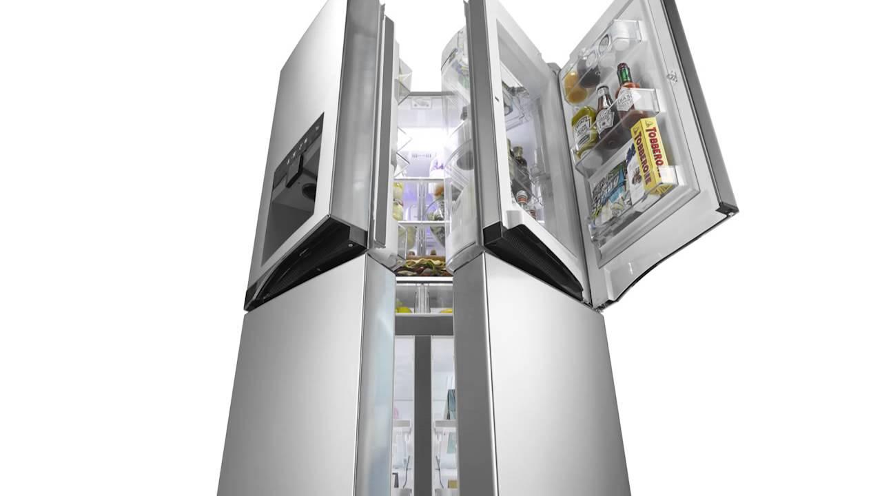 video press release lg expands door in door refrigerator. Black Bedroom Furniture Sets. Home Design Ideas