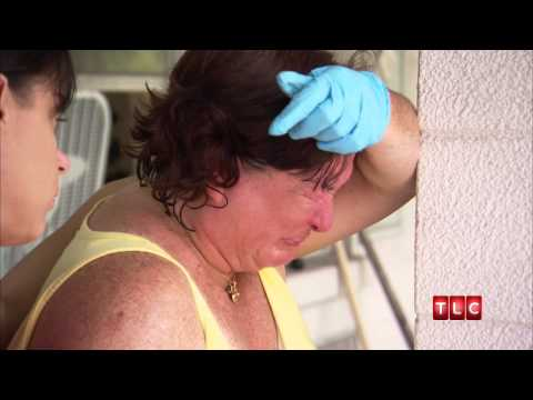 This House Killed Her   Hoarding: Buried Alive