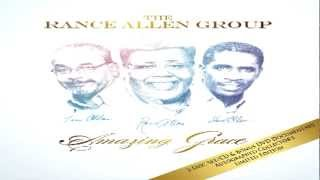 new music the rance allen group amazing grace