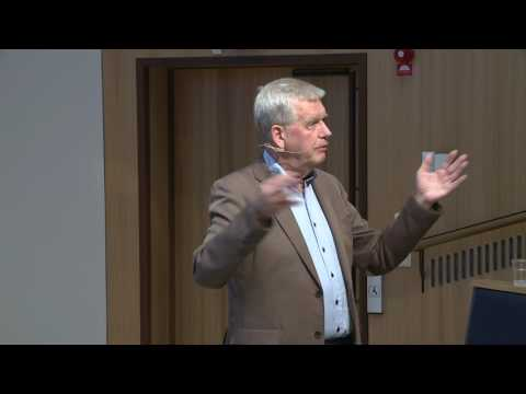 Kjell Asplund: Gränslandet mellan klinisk forskning och sjukvård. Lärdomar från fallet Macchiarini.