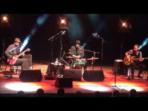 Big Daddy Wilson - Live In Sowalki_ Poland_March 2017