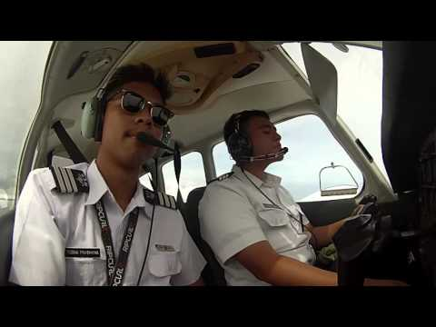 NAM FLYING SCHOOL Batch VIII (PC ONLY)