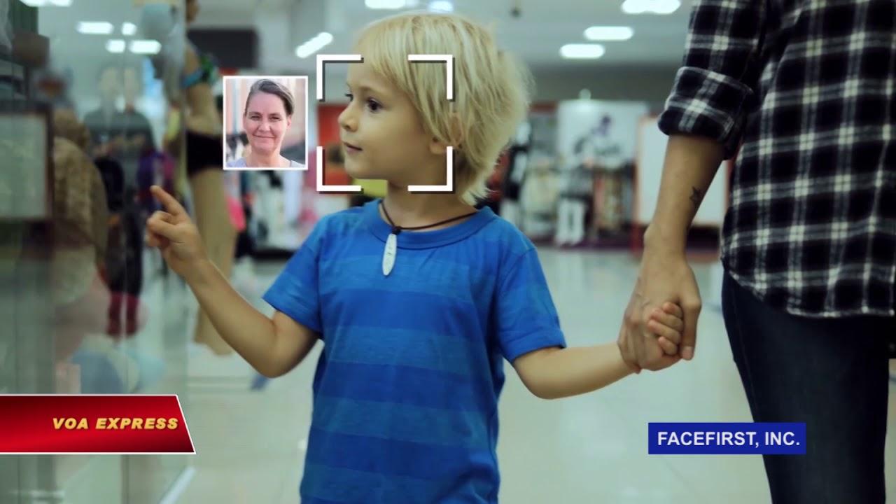Ứng dụng của công nghệ nhận dạng khuôn mặt