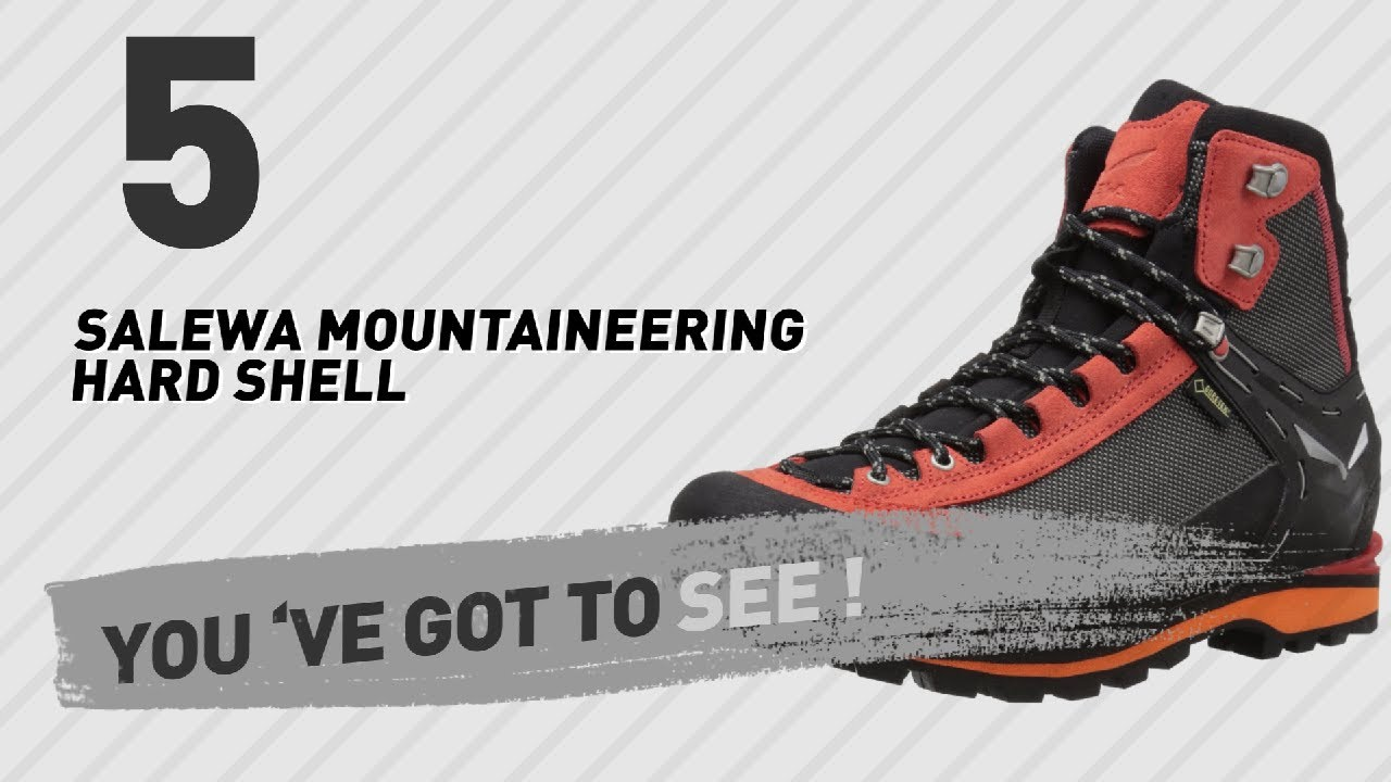 1d37d61a8bf Salewa Mountaineering Hard Shell For Men // The Most Popular 2017