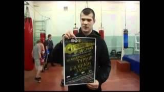 Буковинські боксери відзначились у Вінниці 08.02.12