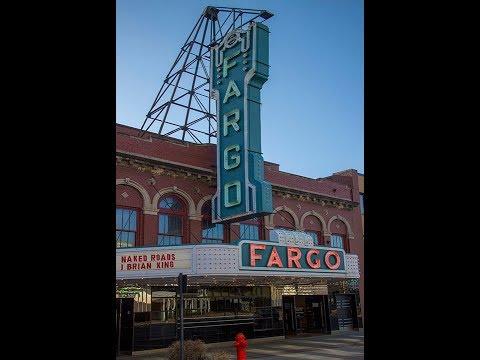 A Bar In Fargo- J. Brian King
