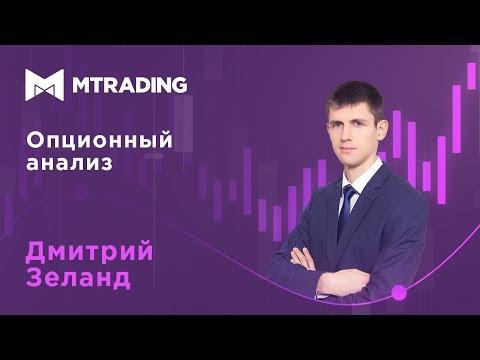 Анализ опционных уровней 19.11.2019 FOREX | CME | STOCK