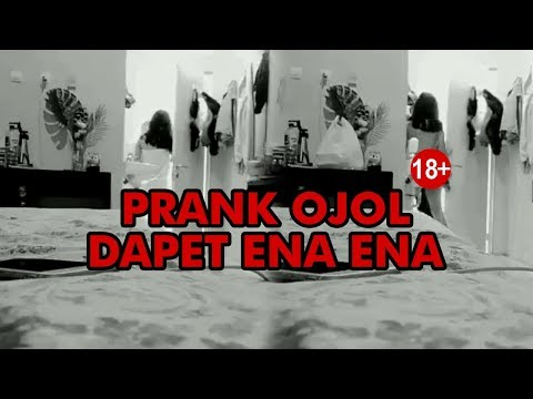PRANK OJOL, MENANG BANYAK ! TONTON SAMPAI HABIS || #SISKAEEE EXHIBITION