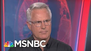Photo-Journalist At The Border Saw Immigration Firsthand | Velshi & Ruhle | MSNBC