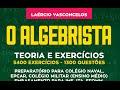 Algebrista Cap 01 11 Colégio Naval EPCAr Colégio Militar Concursos Públicos ENEM Matemática 2