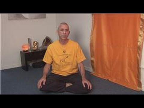 Meditation Techniques : Adult ADHD & Mindful Meditation