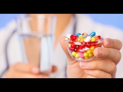 هل انت من الرافضين لتناول المضادات الحيوية في حالات المرض؟