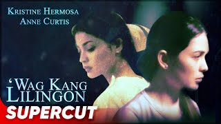"Two stories Two women The same fear How are they connected? Find out in the Supercut of ""'Wag Kang Lilingon""! Subscribe to the ABS-CBN Star Cinema ..."