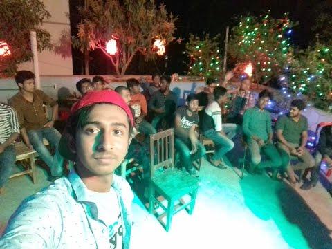 Al Irfan mess cultural night 2017