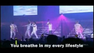 Big Bang - Heaven [Eng. Sub]