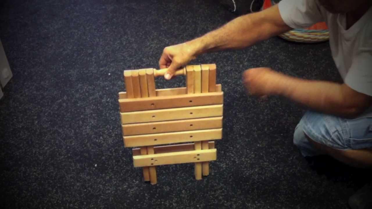 Ebay Klapptisch - Youtube Klapptisch Balkon Selber Bauen
