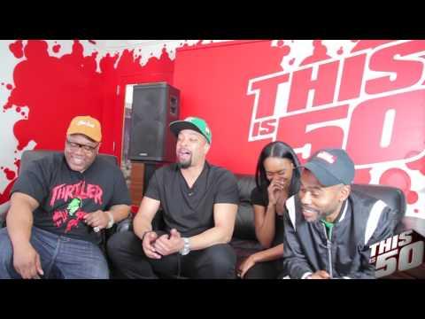 Lil Duval, Deray  & Raquel Lee Speak on Their New Movie, Grow House 420