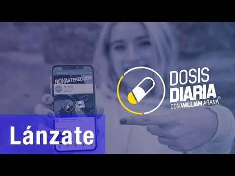 Download Dosis Diaria Roka - Lánzate