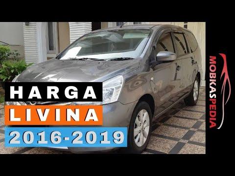 Info Harga Mobil Grand Livina Bekas Tahun 2016 2017 Th 2018 2019