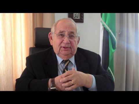 Interview with HRH Prince Raad Bin Zeid