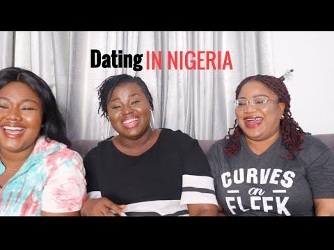 lagos dating stories