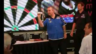 James Wade vs Phil Taylor - PDC Darts 2009 Wii - HMV