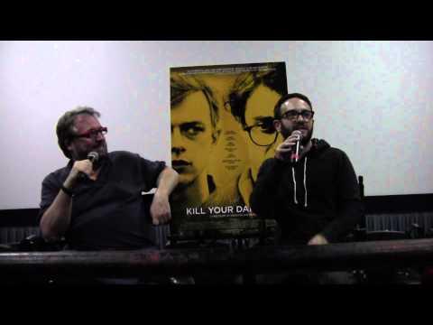 : Kill Your Darlings QandA with Director John Krokidas  Part 33