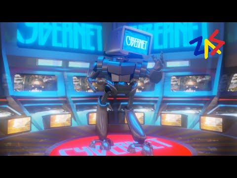 Cybernet Mini #1 - Top 10 Personajes que Extrañamos