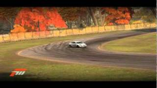 "Forza 3: ""Slappy"" Drifting a 2012 Buick Regal GS: Representing Hendrick Buick GMC in Cary, NC"