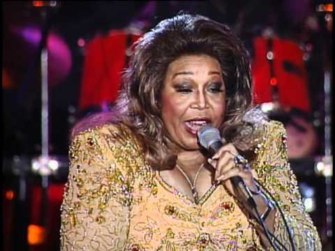 Denise LaSalle - Someone Else Is Steppin' In & Down Home Blues