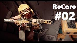 ReCore - Part 2 - Skull Cracker