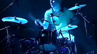 Radiohead - Lift | Live Metro, Chicago 1996 (60fps, Cleaned)
