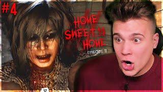 Gdy jej odmówisz... - Home Sweet Home 2 #4