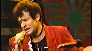 johnny clegg savuka on johnny carson 1988 dont walk away