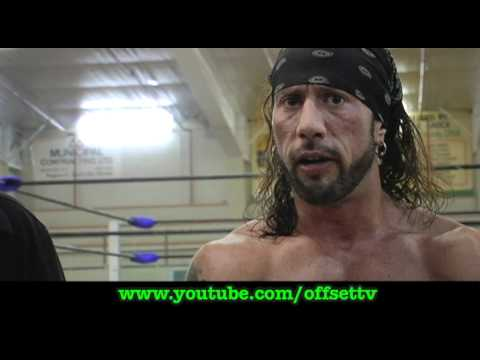 Xpac on nWo VS DX : Suprising Answer (Full Interview Coming Soon)
