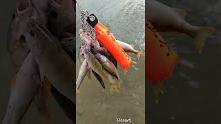 долгожданная рыбалка на хищника в Крыму Белогорское водохранилище