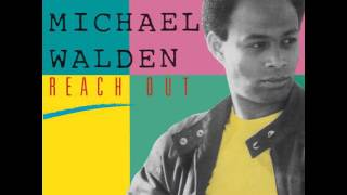 Narada Michael Walden - Reach Out