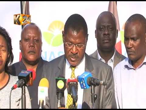 NASA insists its planned demonstrations will go on as scheduled