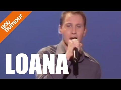 Dany Mauro : L'attribut de Loana